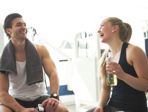 Benefici dello sport