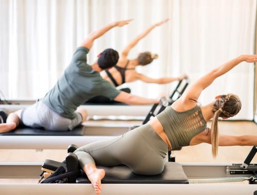 Pilates mal di schiena