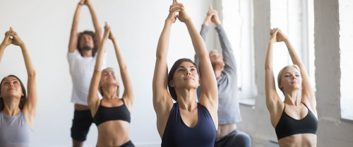 Quanti tipi di yoga conosci? Trova quello giusto per te!