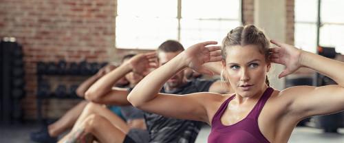 Come allenarsi in estate dentro e fuori dalla palestra