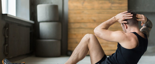 Core training: cos'è, benefici, esercizi e stability