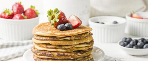 La colazione sana per la giusta energia al mattino