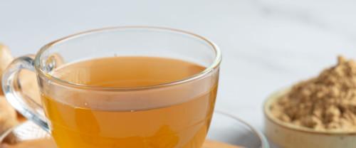 Tisana zenzero e limone: quando berla, benefici e controindicazioni