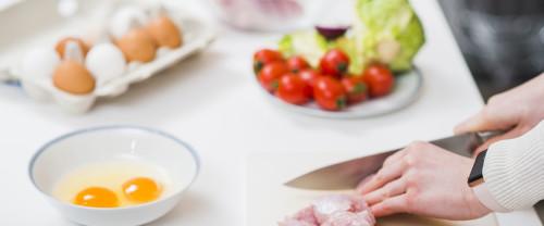 Funzionamento e struttura della dieta iperproteica