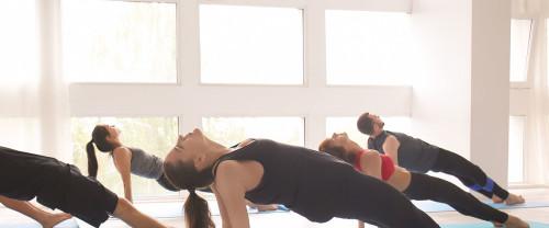 Prova il plank inverso per rinforzare il core