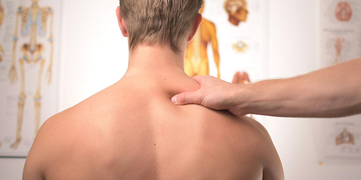 Cos'è una contrattura muscolare e come intervenire