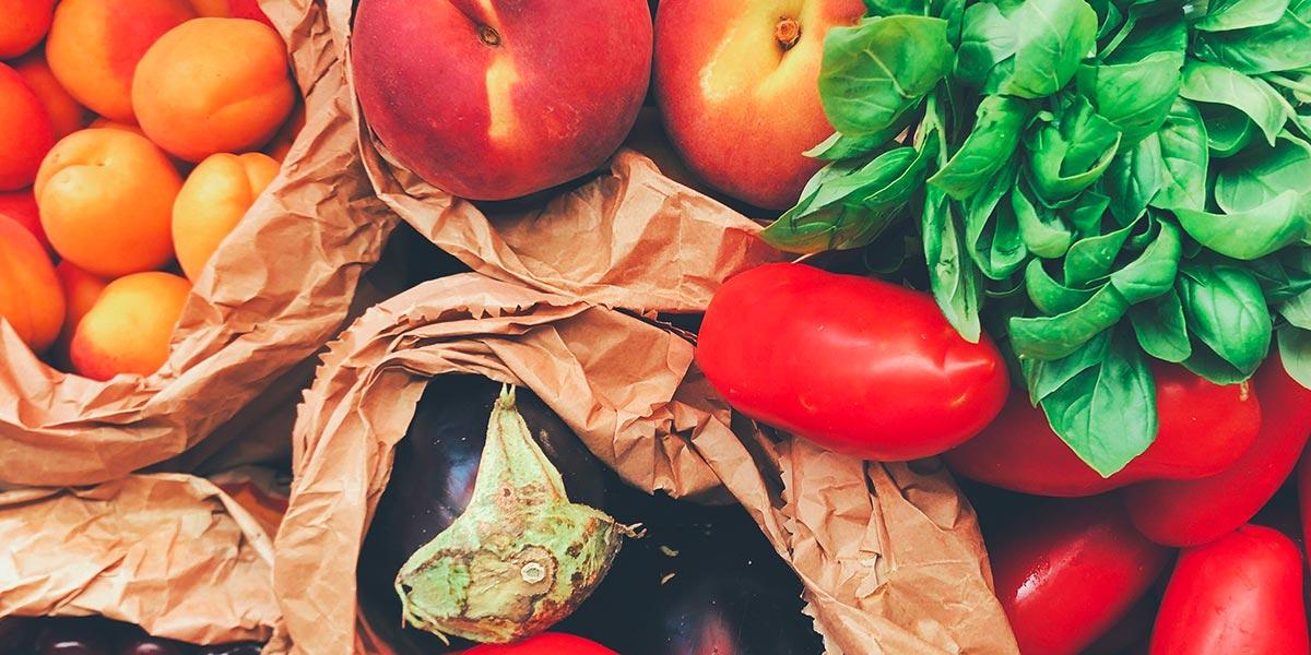 Le scelte alimentari per rafforzare il sistema immunitario