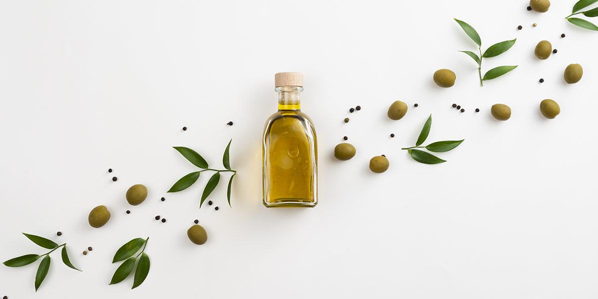 dieta mediterranea, olio d'oliva