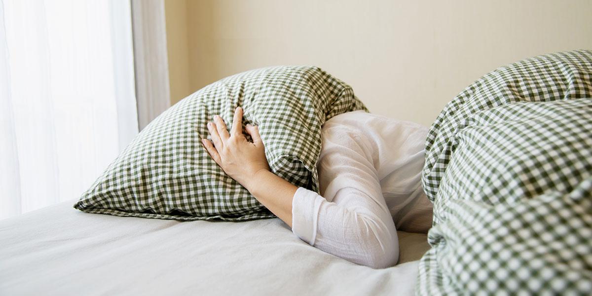 curare i sintomi stress quarantena