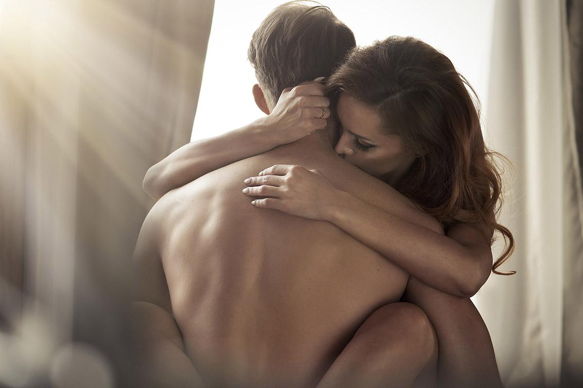 Esercizi erotici