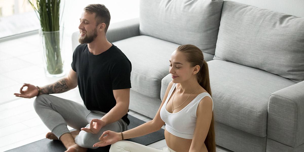 effetti positivi di ricominciare a fare sport