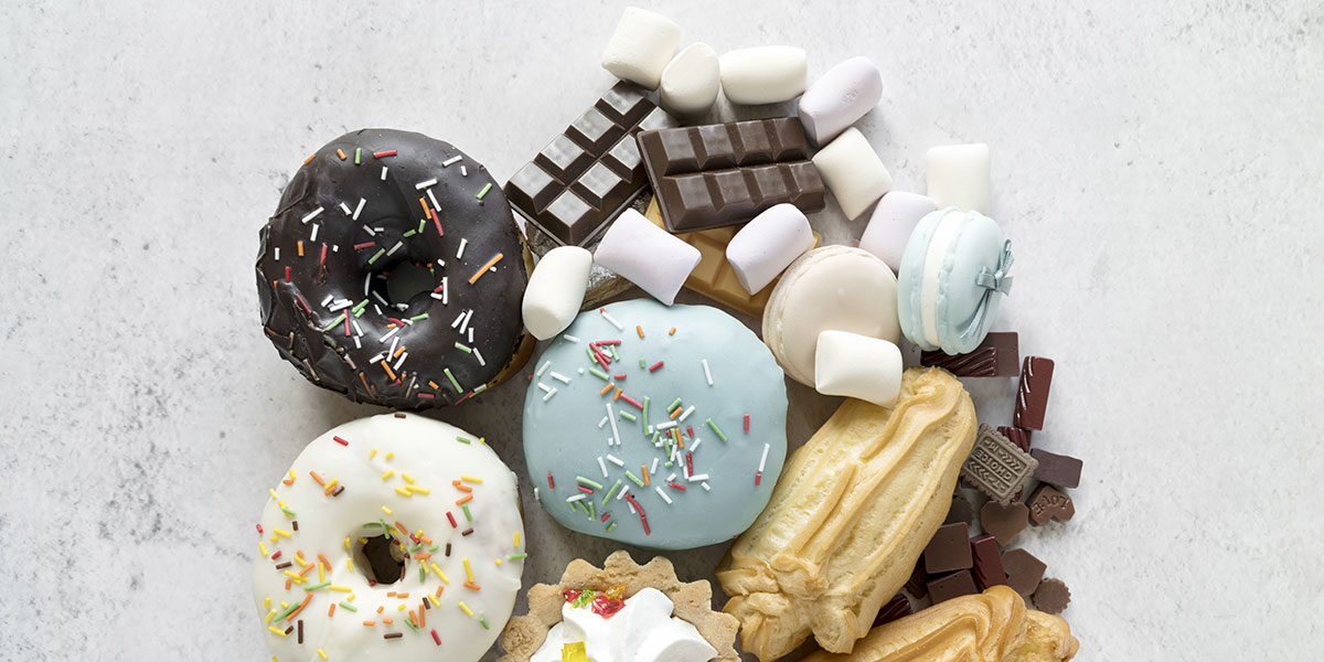 dieta senza zuccheri