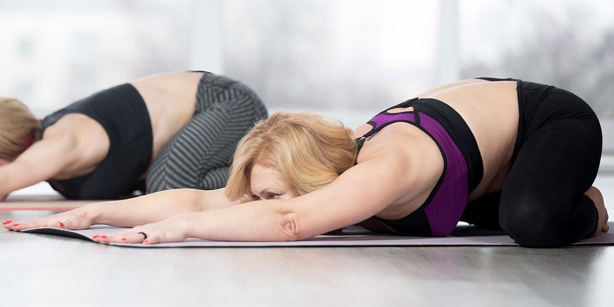 kundalini yoga, posizione della rana