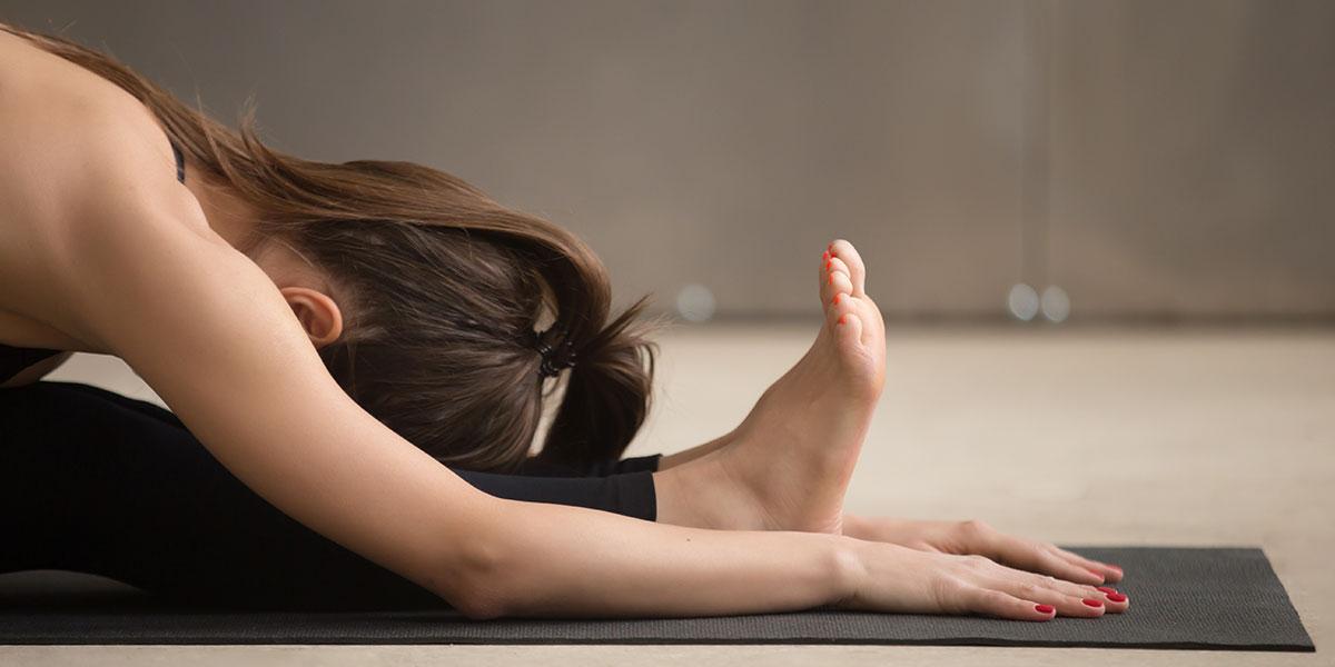 kundalini yoga, allungamento