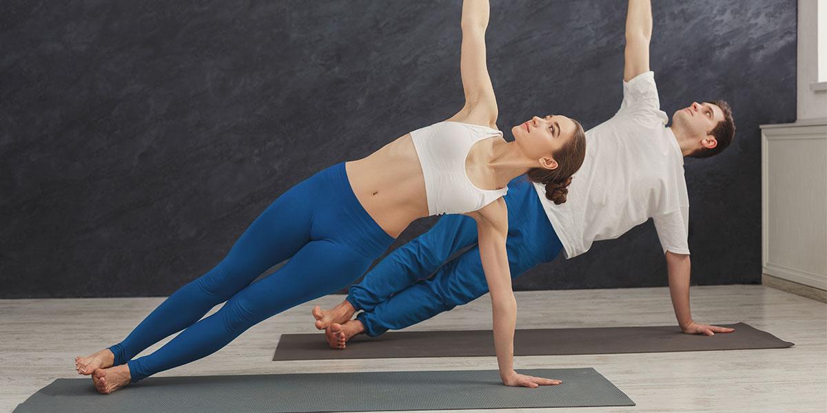 Esercizi per rilassare la mente e abbandonare lo stress