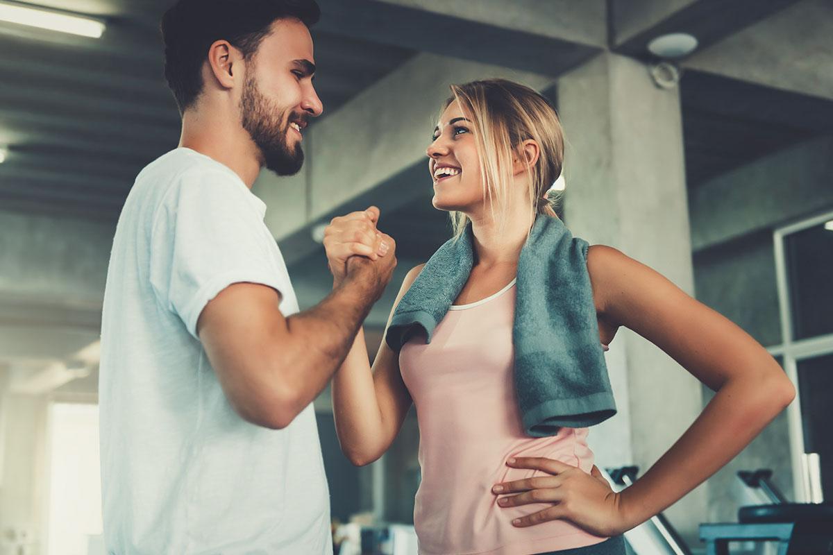 peso ideale uomo e donna
