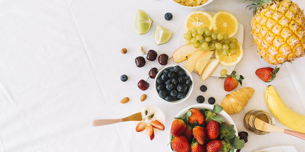 alimentazione anticellulite