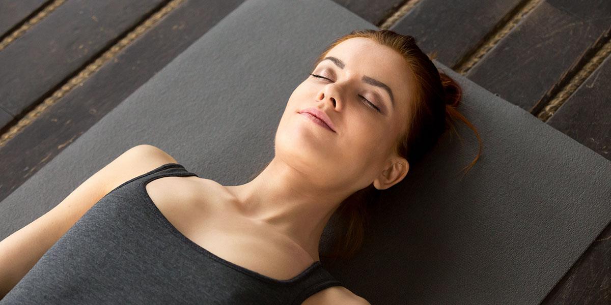 Insonnia e sport: come e perché lo sport agisce sul sonno