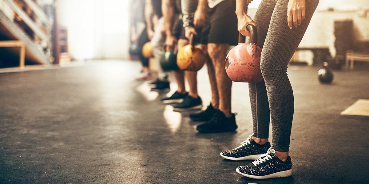 benefici dello sport sul corpo