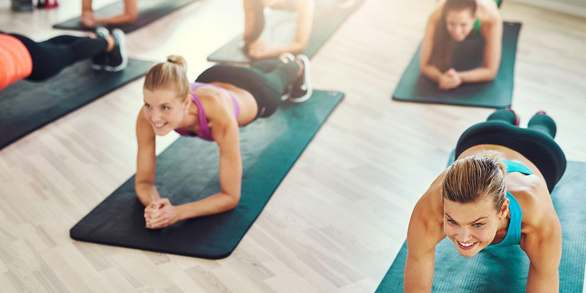 Combattere la sedentarietà attraverso uno stile di vita sano