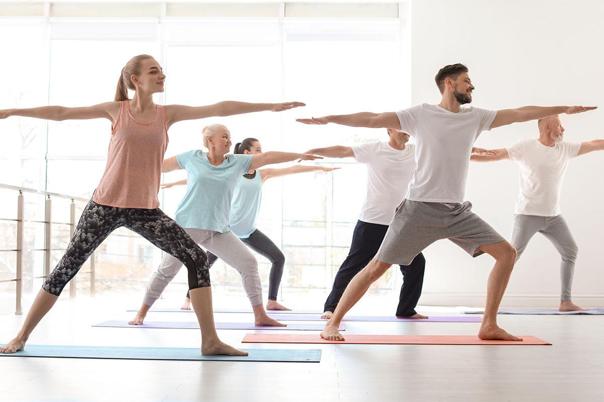 Miglior sport per la postura
