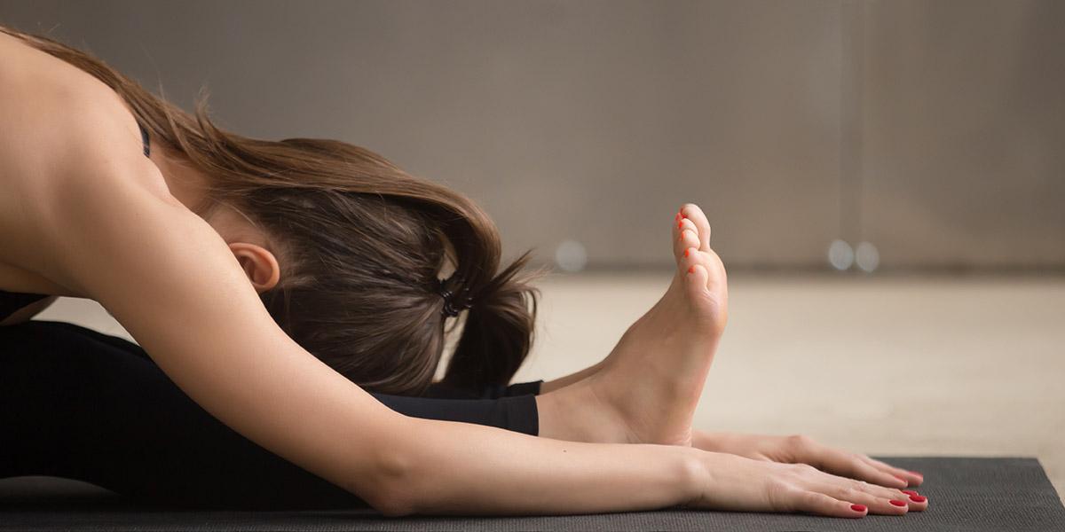 yin yoga sequenza