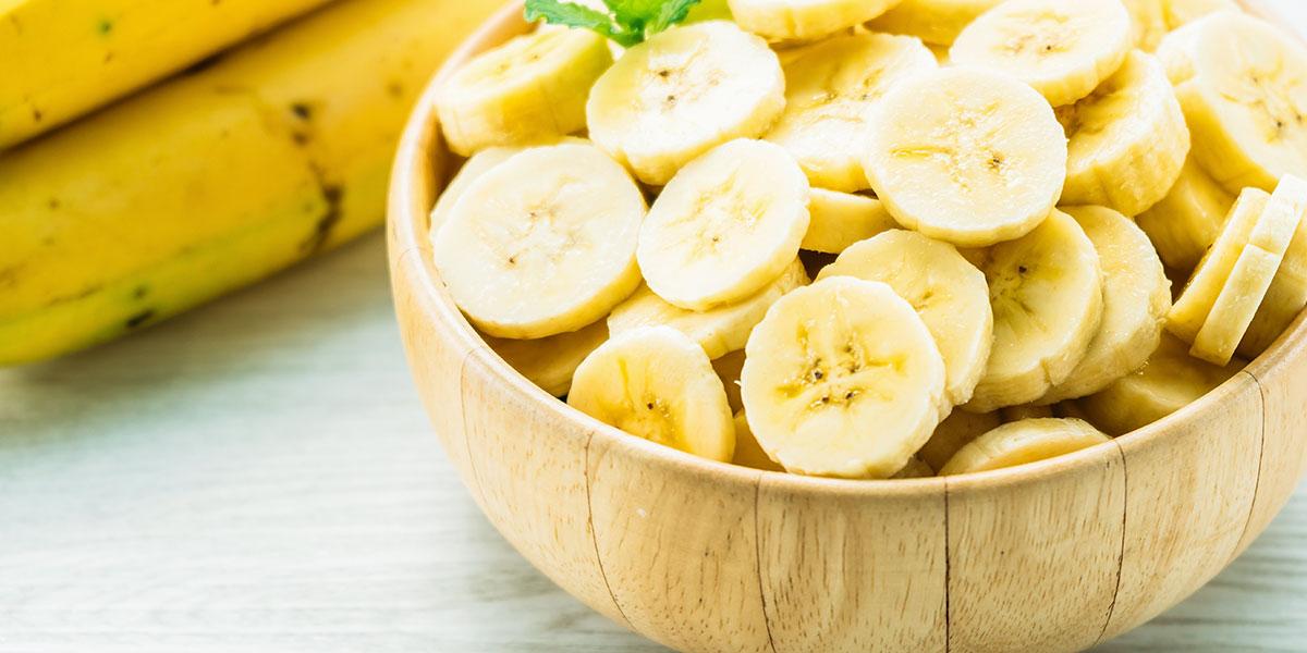 serotonina banane