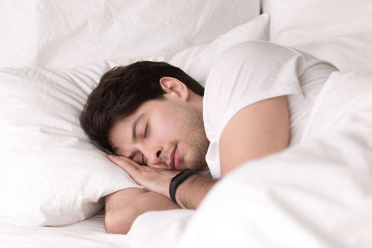 Melatonina per dormire