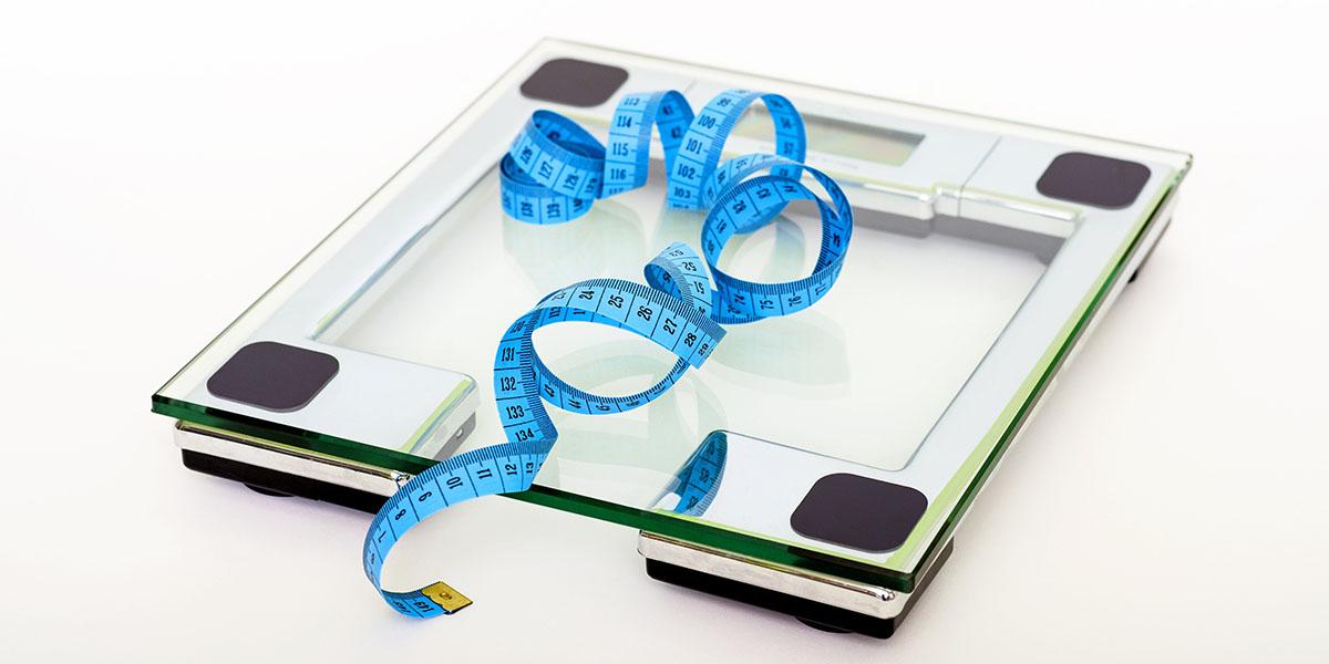 tabella peso forma per altezza