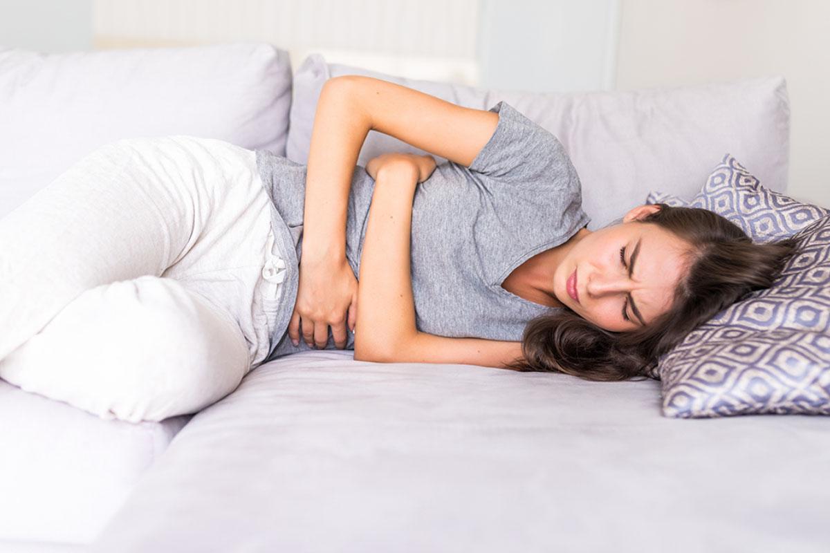 Alimentazione e mestruazioni