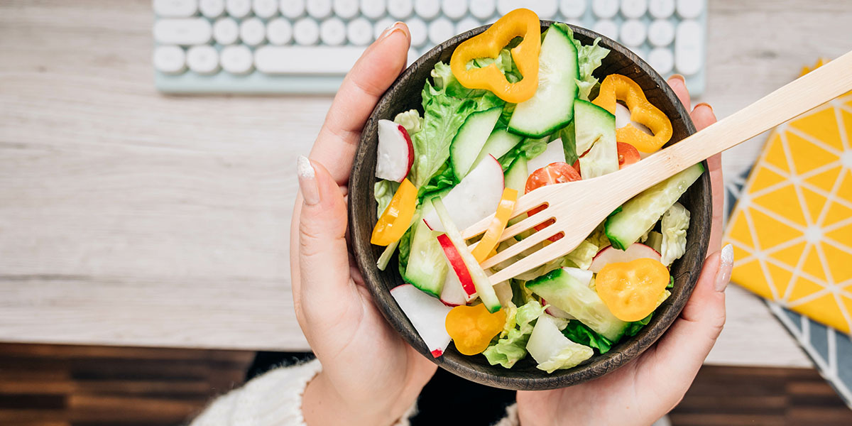 Scopri come perdere peso con la dieta da 1200 calorie al giorno!