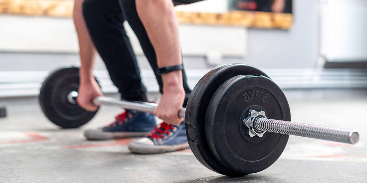 Stacchi da terra: perché includerli nei workout?
